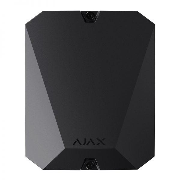 ajax-multitransmitter