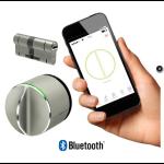 Danalock V3 Smart Lock Bluetooth